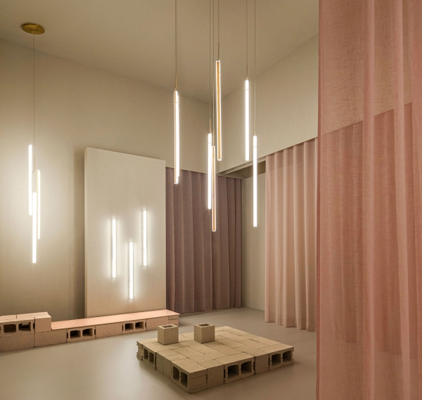 VIBIA – HALO JEWEL